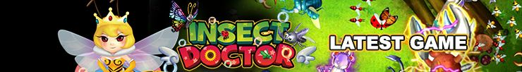 Insect Doctor - Latest Game