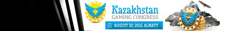 Kazakhstan Gaming Congress 2015