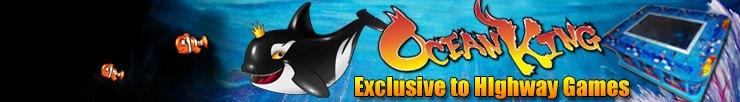 Ocean king Exclusive