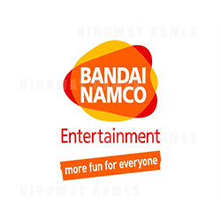 BANDAI NAMCO Amusement Europe Limited
